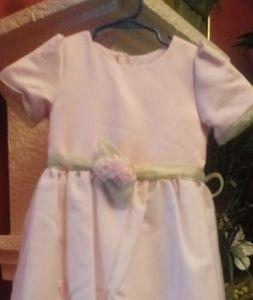 Child Alexandra Dress